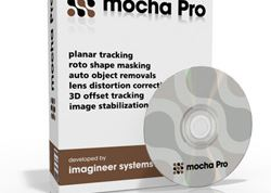 Five things I learned from CGWorkshop's 'Rotoscoping With Mocha'