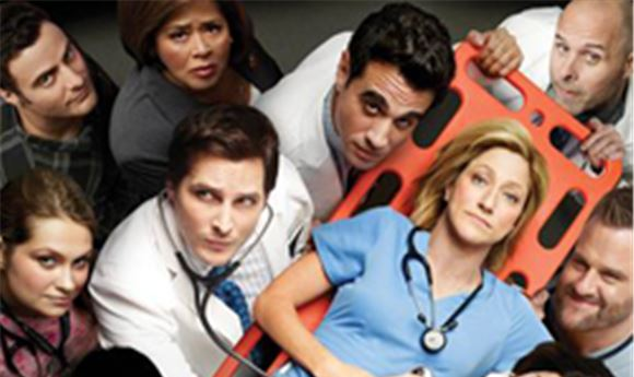 Showtime renews Alexis-shot 'Nurse Jackie' for fifth season