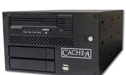 Cache-A appliance simplifies archiving