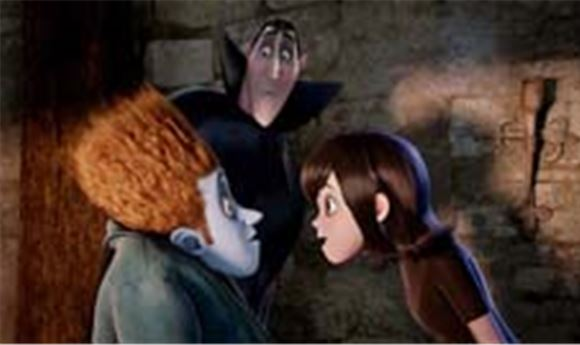 Sony Pictures Animation to screen 'Hotel Transylvania' footage at Comic Con