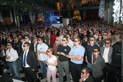 QUANTEL ENTERS 3D STEREOSCOPIC POST