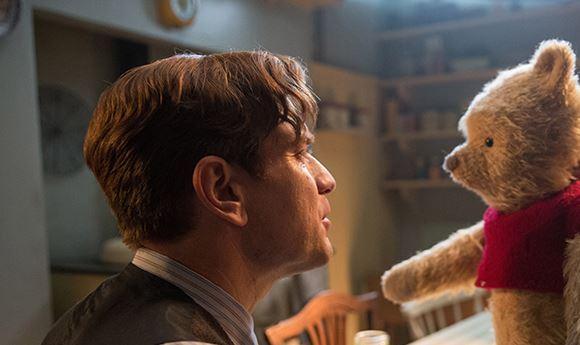 VFX: <em>Christopher Robin</em>