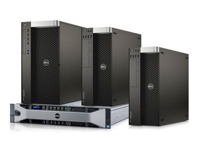 Dell introduces VR-ready Precision tower