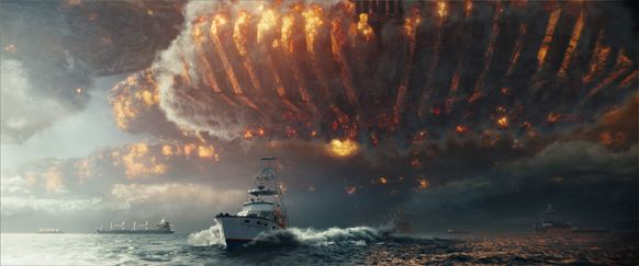 Filmmaking: Roland Emmerich — <i>Independence Day: Resurgence</i>