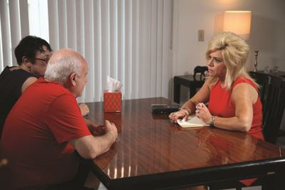 Reality TV: 'Long Island Medium'