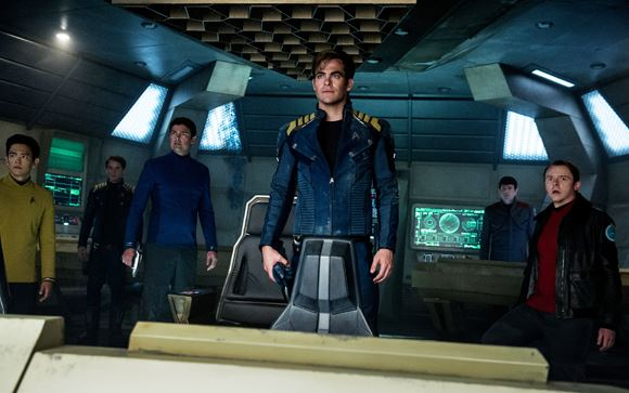 Summer Blockbusters: <i>Star Trek: Beyond</i>