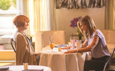 Director's Chair: Garry Marshall -  <i>Mother's Day</i>