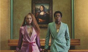 Music Video: The Carters — <I>Apes--t</I>; N.E.R.D./Rihanna — <I>Lemon</I>