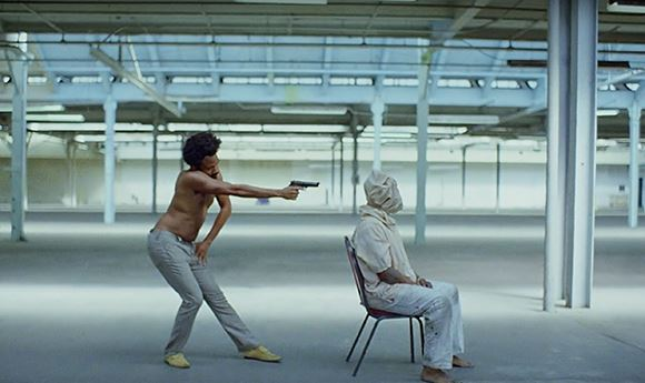 Music Video: Childish Gambino — <I>This Is America</I>