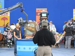 'Antiques Roadshow' goes tapeless