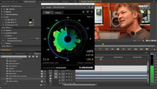 NAB 2013: Adobe licenses TC Electronic's 'LoudnessRadar'