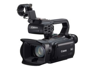 NAB 2013: Canon debuts two new HD camcorders