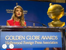 Golden Globe nominees announced