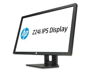SIGGRAPH 2013: HP intros three 'Z' displays, shows entry-level workstation