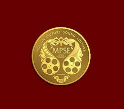 MPSE announce 58th Annual Golden Reel nominees