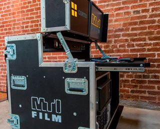 CINE GEAR EXPO: MTI Film presents workflow solutions for Sony cinema cameras