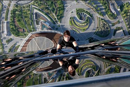 'Mission: Impossible' presented in 7.1