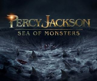 Factory VFX completes work on 'Sea of Monsters'