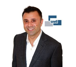 Snell sets up Dubai office