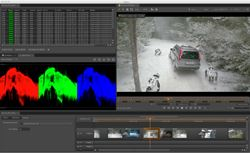 IBC: The Foundry debuts Nuke timeline tool