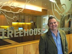 Treehouse adds editing talent