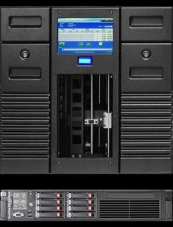 XenData brings archive servers to NAB