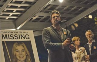 'Gone Girl': A look at David Fincher's 6K feature