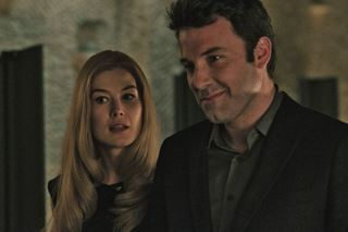 Workflow: Nvidia speeds the 'Gone Girl' post pipeline