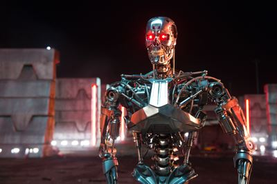 Summer Movies: 'Terminator Genisys'