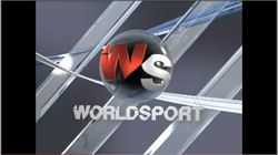 CNN World Sport's new international sound