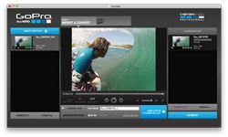 GoPro releases new applications