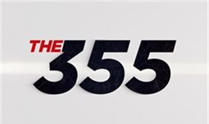 FILM TRAILER: <I>The 355</I>