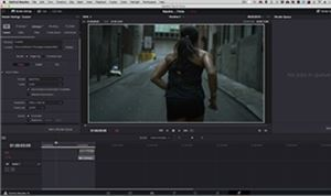 TUTORIAL: DaVinci Resolve - Exporting Graded & Flat Clips