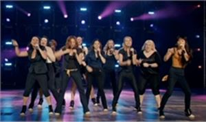 Film Trailer: Pitch Perfect