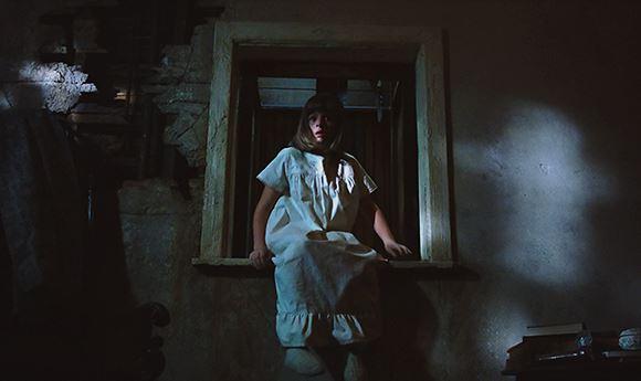 Post Magazine - Film: <I>Annabelle: Creation</I>