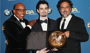 69th Annual DGA Awards presented in Beverly Hills