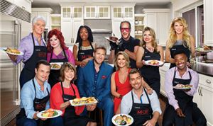 Reality TV: Inside Fox's newest series