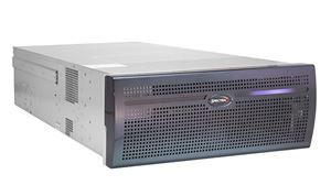 Spectra BlackPearl family expands with upgradeable NAS