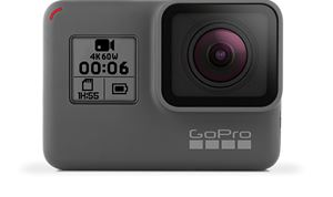 Review: GoPro Hero6