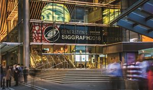 SIGGRAPH 2018: Special Report