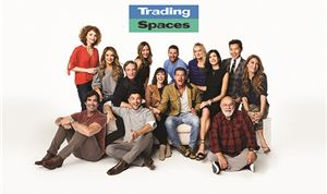 Reality TV: TLC's <I>Trading Spaces</I>