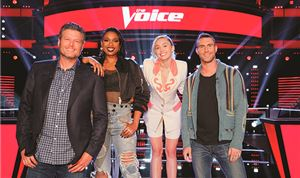 Reality TV: NBC's <I>The Voice</I>