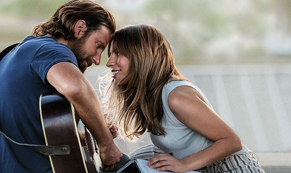 Cinematography: <I>A Star Is Born</I>