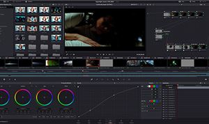Blackmagic Design gear used throughout Oscar-nominated films