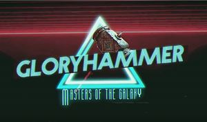 Music Video: Gloryhammer — <I>Masters of the Galaxy</I>