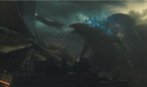VFX: <I>Godzilla: King Of The Monsters</I>
