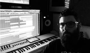 Careers: Composer/mixer Jason Soudah