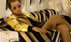 <I>Rocketman</I>: Reimagining Elton John's biggest hits