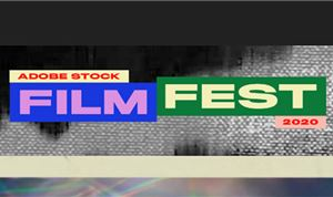 Adobe Stock Film Festival livestream set for 7/15