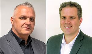 Audio-Technical makes two US appointments